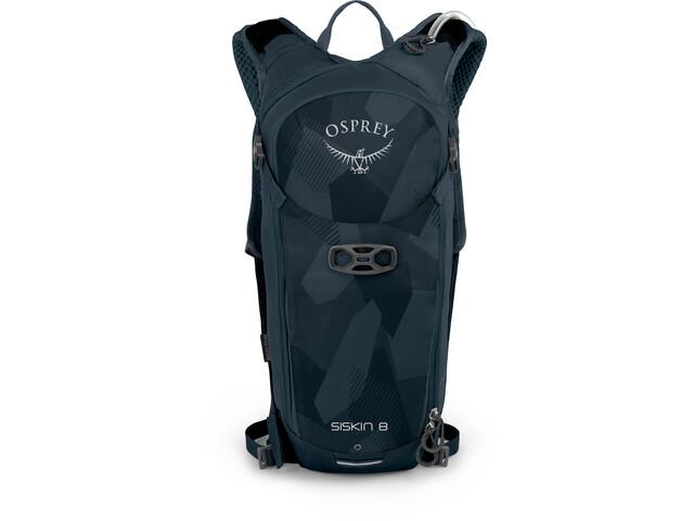 Osprey Siskin 8 Hydration Backpack Herren slate blue